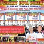 Anniversary BIMA Enterprise