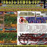 BRAJA LUHUR CUP Feat SELEBAH BC