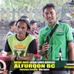 Daftar Juara Latber Kamis Berkicau ALFURQON BC Edisi 26 September 2019
