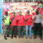 Daftar Juara NEW 89 TEAM CUP II Bersama Juri MP3A Lampung - Minggu, 13 September 2020